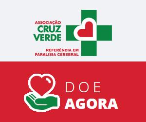 Banner Cruz Verde