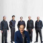 Toquinho e Quinteto Astor Piazzolla