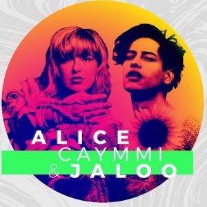 Alice Caymmi e Jaloo