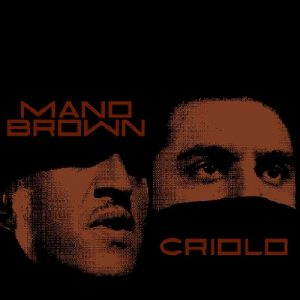 Mano Brown e Criolo
