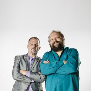 Marcelo Pretto & Swami Jr.