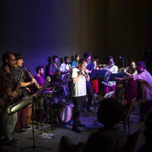 Orquestra de Sopros Pro Arte e Gabriel Grossi