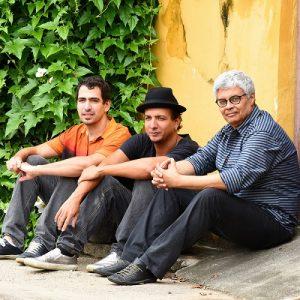 Leandro Braga Trio