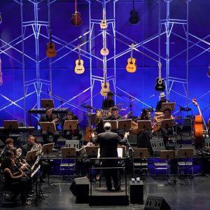 Orquestra Brasileira do Auditório