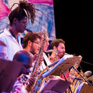 Orquestra de Sopros Pro Arte