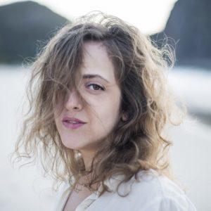 Laura Lavieri