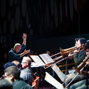 Nelson Ayres Big Band