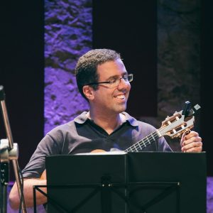 Pedro Aragão