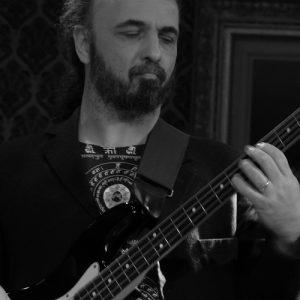 Stefano Moliner