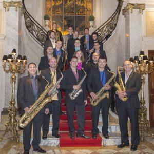 Baixada Jazz Big Band
