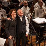 Nando Reis e Orquestra Petrobras Sinfônica