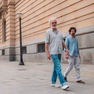 Renato e Chico Teixeira