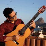 Cainã Cavalcante Trio