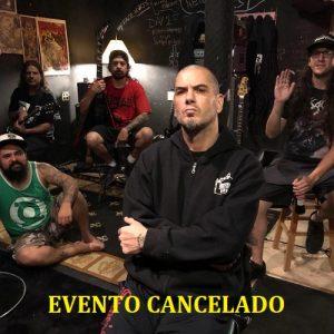 Phil Anselmo & The Illegals