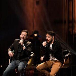 Rodrigo Lessa & Miguel