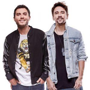 Atitude 67 e Bruninho & Davi