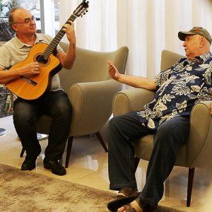 Juarez Moreira Trio e João Donato