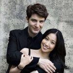 Alessio Bax e Lucille Chung