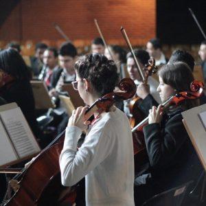 Recital da Escola Municipal de Música
