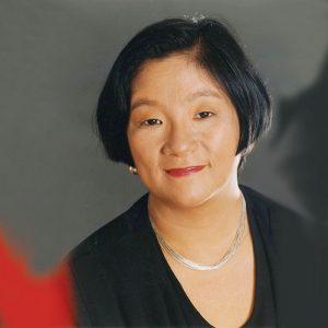 Naomi Munakata