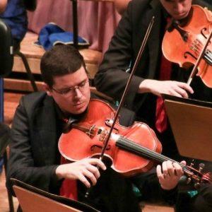 Orquestra Juvenil Heliópolis