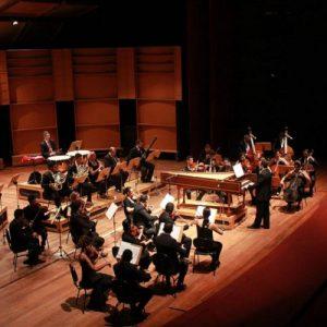 Orquestra Sinfônica da USP