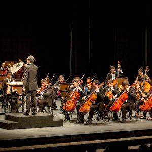 Orquestra do Conservatório de Tatuí