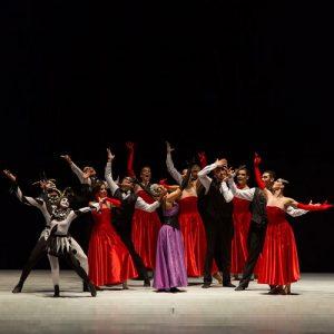 Balé Teatro Guaíra