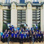 Grupo Azul do Coral USP