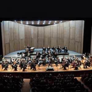 Orquestra Sinfônica Brasileira