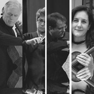 Quarteto Radamés Gnattali