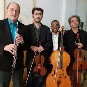 Quarteto Stamitz