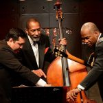 Ron Carter Trio