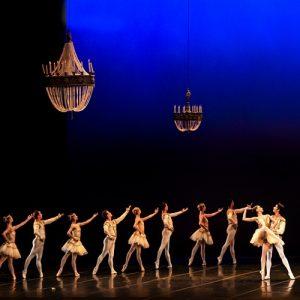 Ballet do Meio-Dia