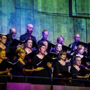 Coral e Orquestra Acadêmica de Malmö