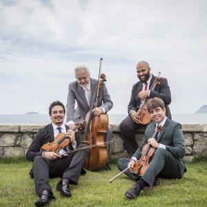 Quarteto da Guanabara