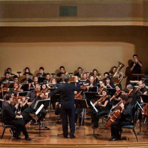 Orquestra Sinfônica da UFRJ