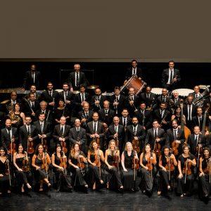 Orquestra Sinfônica Nacional da UFF
